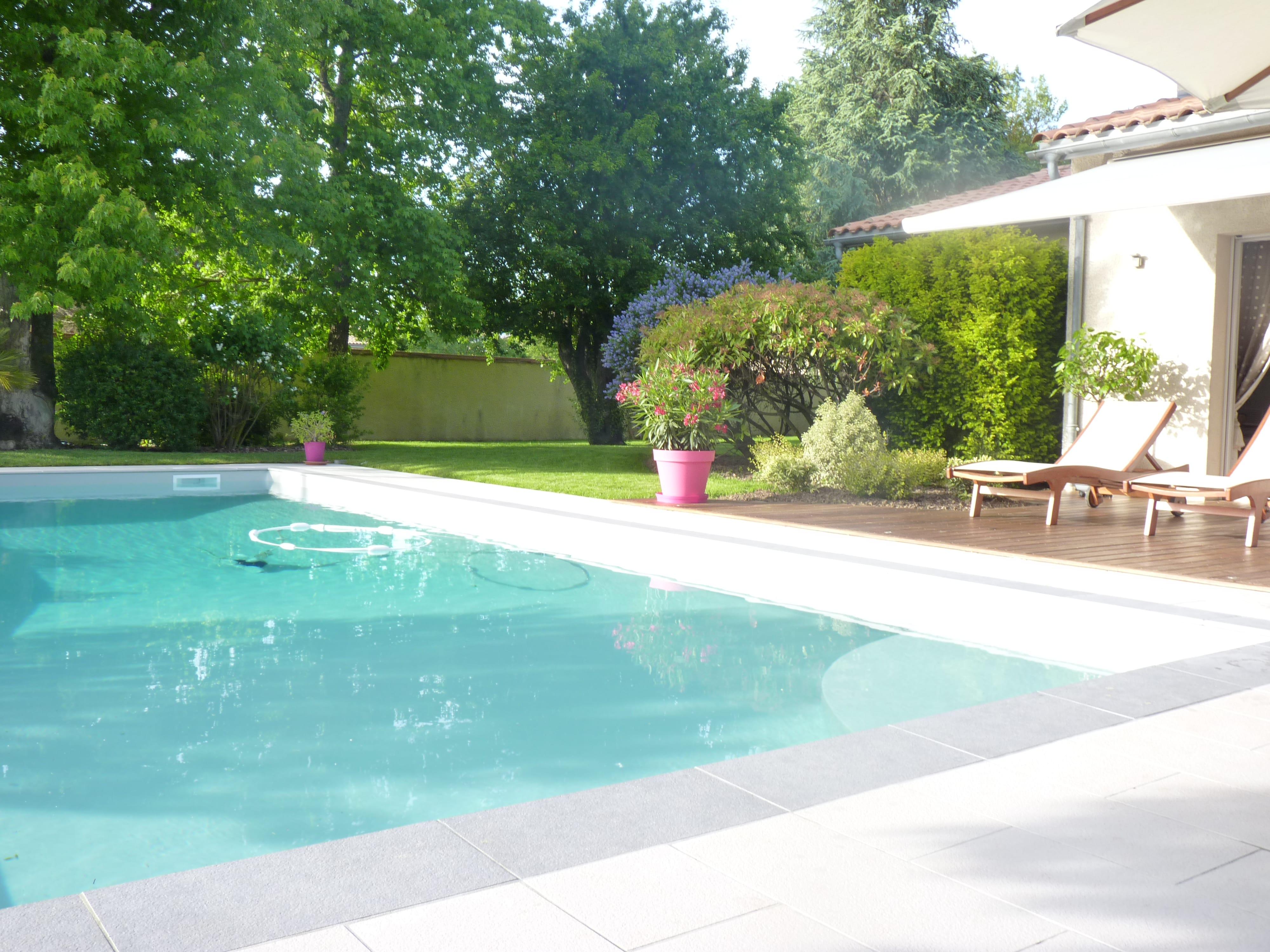 Cr ation de piscines plaisance du touch plaisance piscine - Piscine municipale plaisance du touch ...