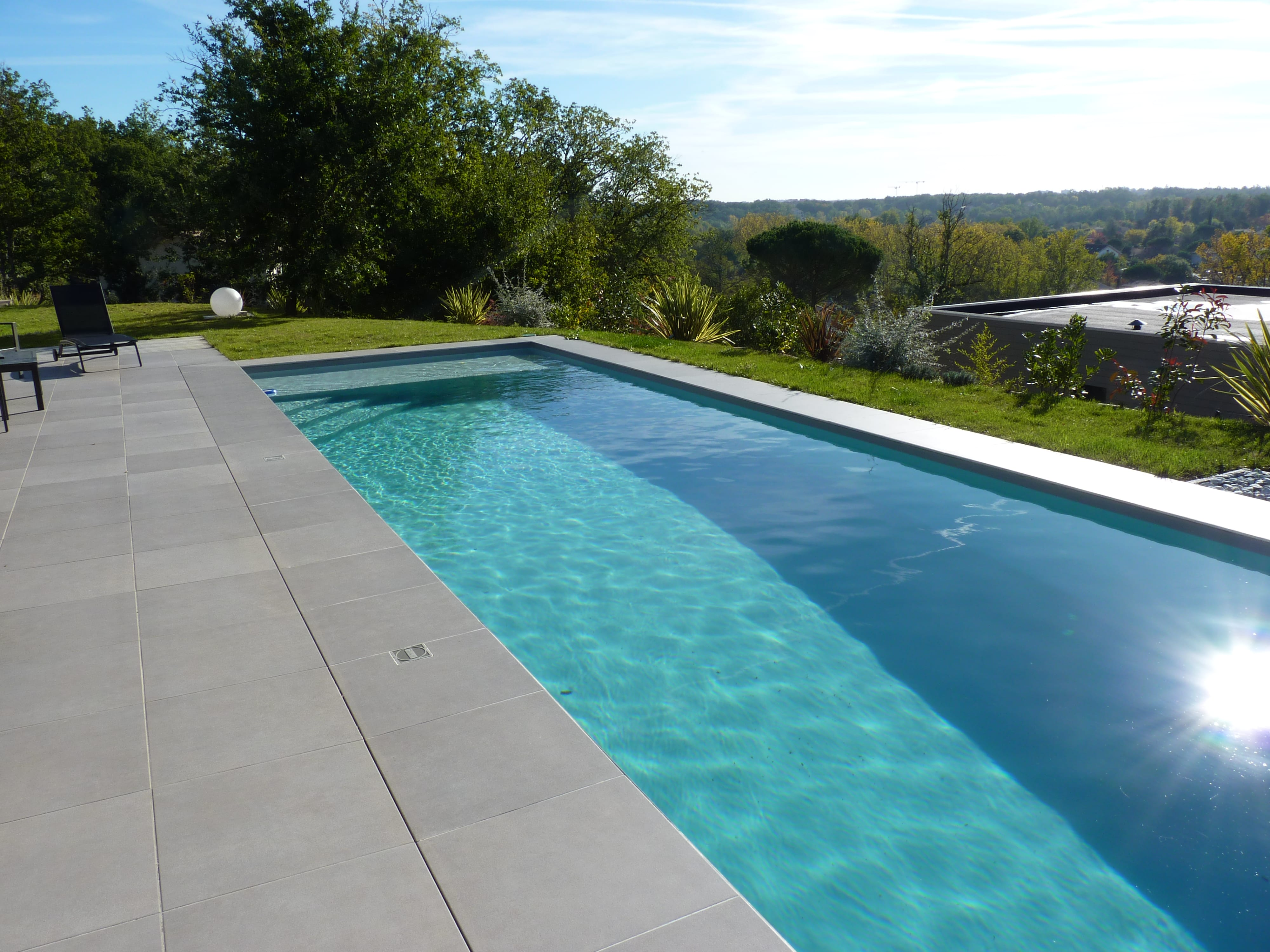 R novation plaisance du touch plaisance piscine - Piscine municipale plaisance du touch ...