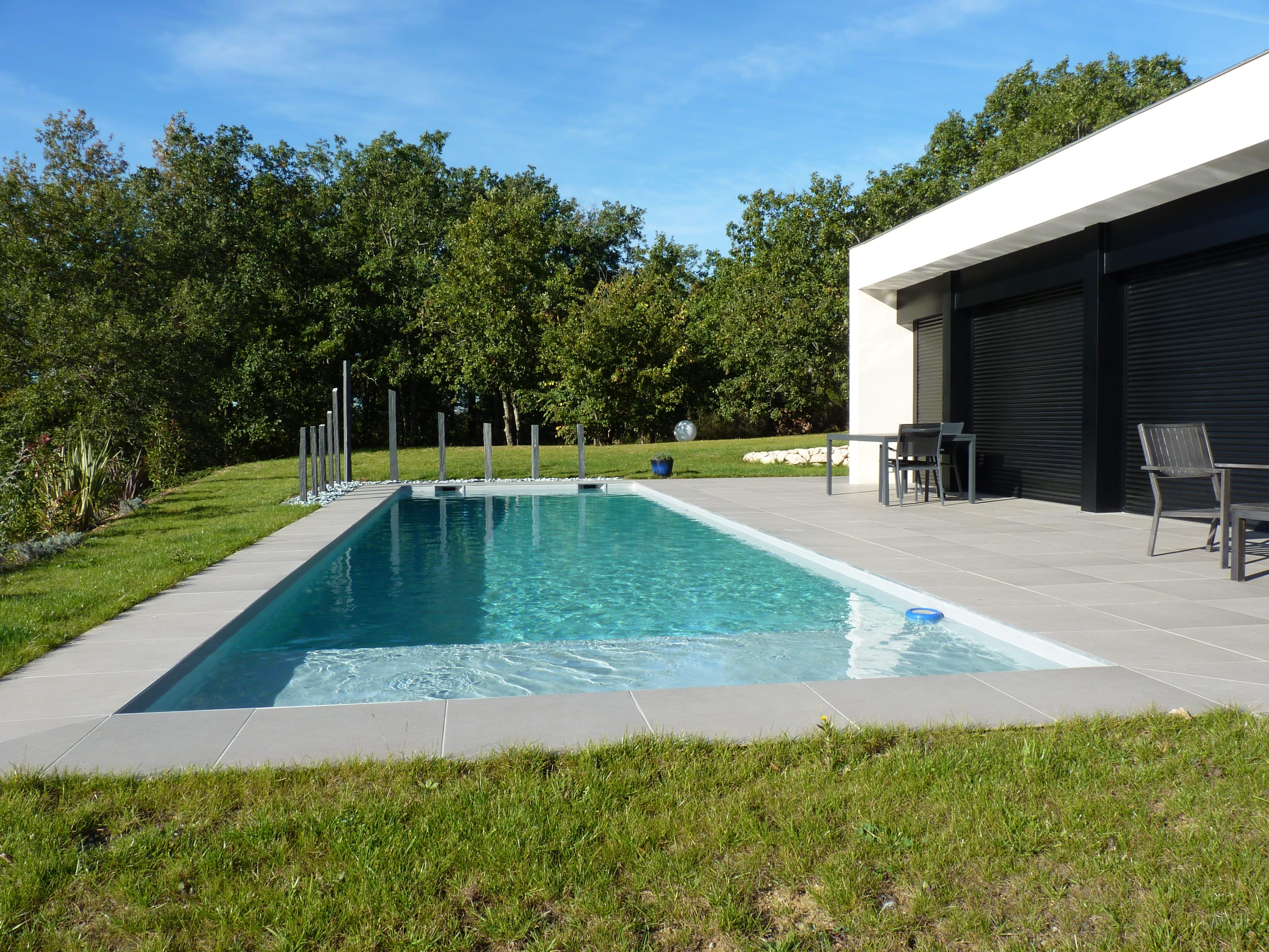 Galerie r novation plaisance piscine - Piscine municipale plaisance du touch ...